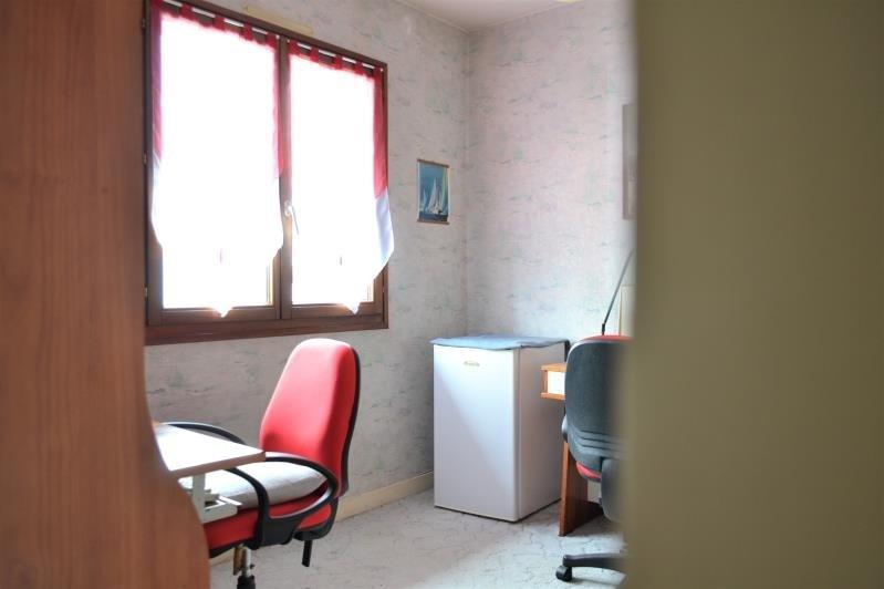 Vente maison / villa Toussieu 349000€ - Photo 12