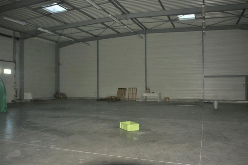 Sale empty room/storage Peronnas 527500€ - Picture 5