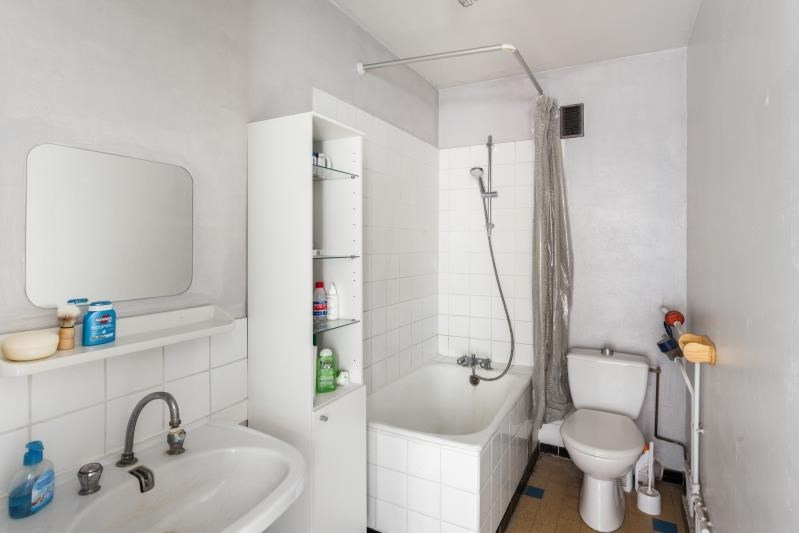 Vente appartement Grenoble 96000€ - Photo 5