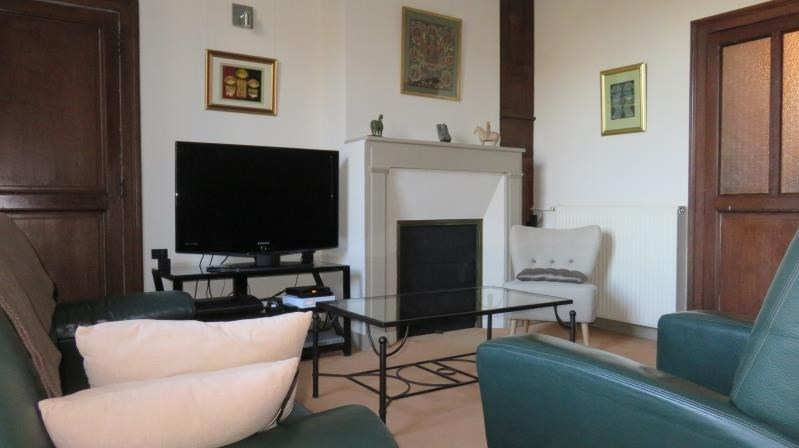 Vente maison / villa Charentilly 450 000€ - Photo 4