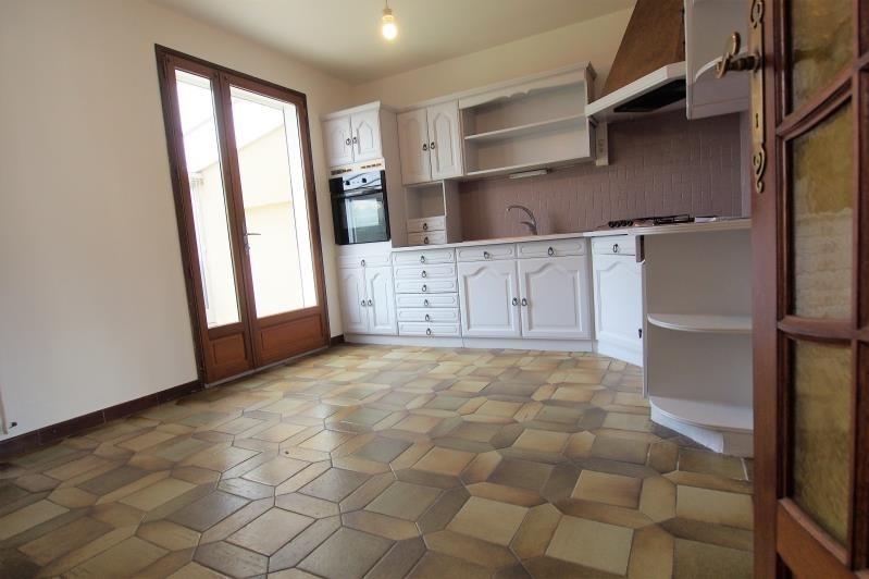 Sale house / villa Le mans 179200€ - Picture 2