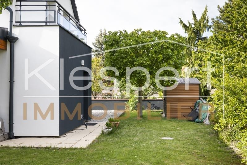 Sale house / villa Schoenau 320000€ - Picture 9