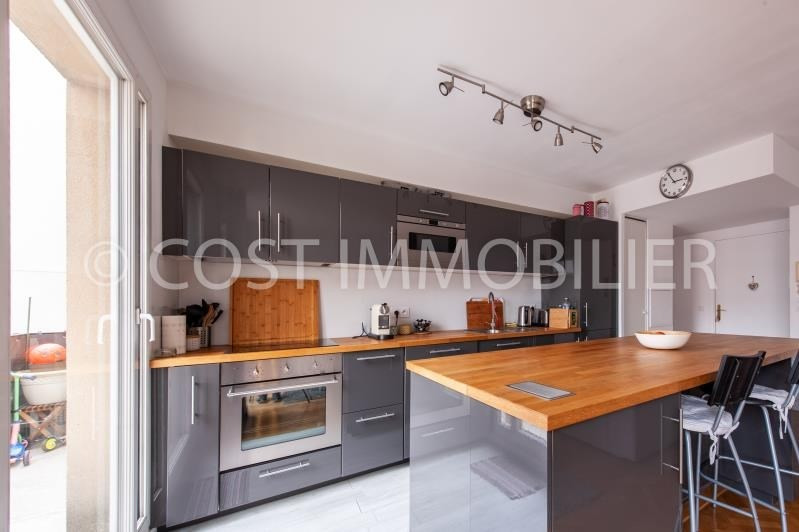 Vente appartement Courbevoie 535 000€ - Photo 10