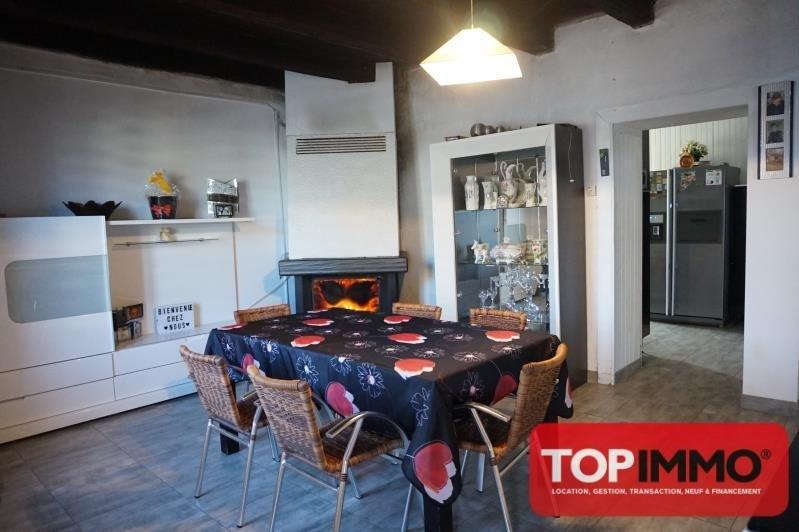 Vente maison / villa Neufmaisons 89900€ - Photo 1