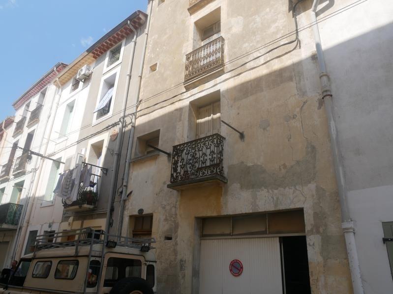 Sale building Beziers 87000€ - Picture 1
