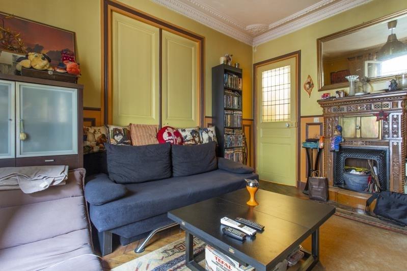 Vente appartement Paris 12ème 469000€ - Photo 4
