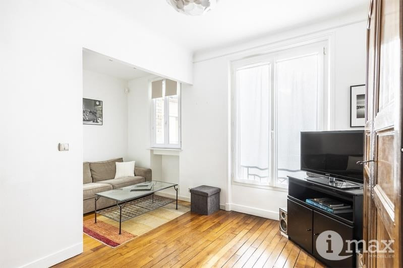 Vente appartement Bois colombes 269000€ - Photo 1
