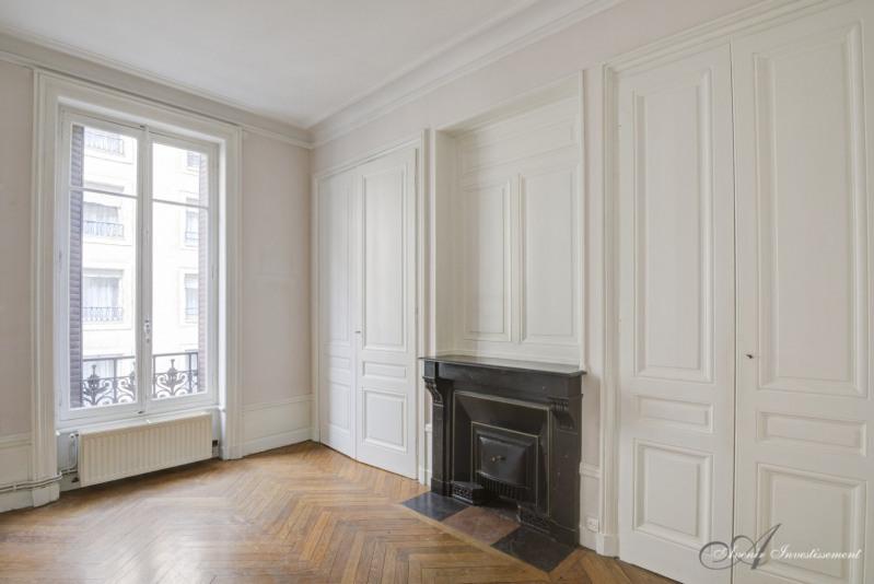Deluxe sale apartment Lyon 6ème 650000€ - Picture 2