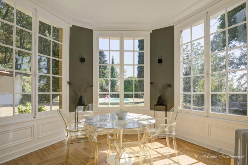 Deluxe sale house / villa Crepieux la pape 1190000€ - Picture 6