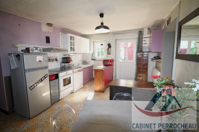 Vente maison / villa La chartre sur le loir 75000€ - Photo 8