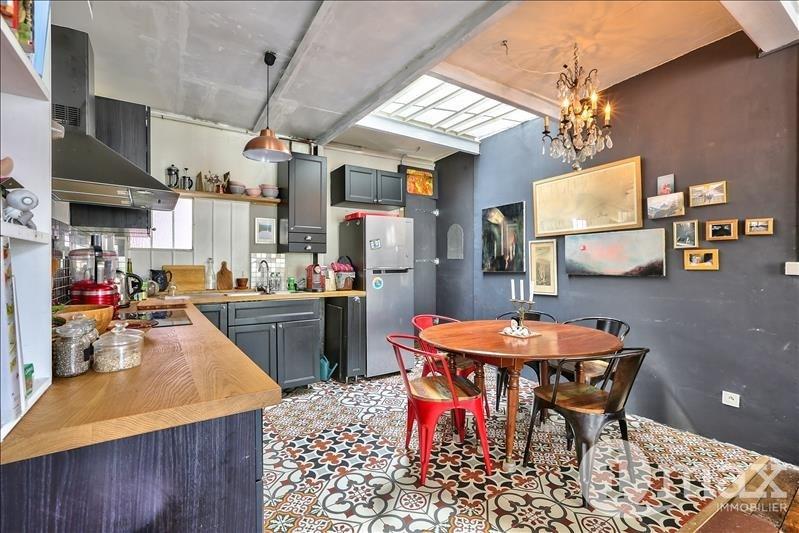 Vente de prestige appartement Paris 2ème 1040000€ - Photo 4
