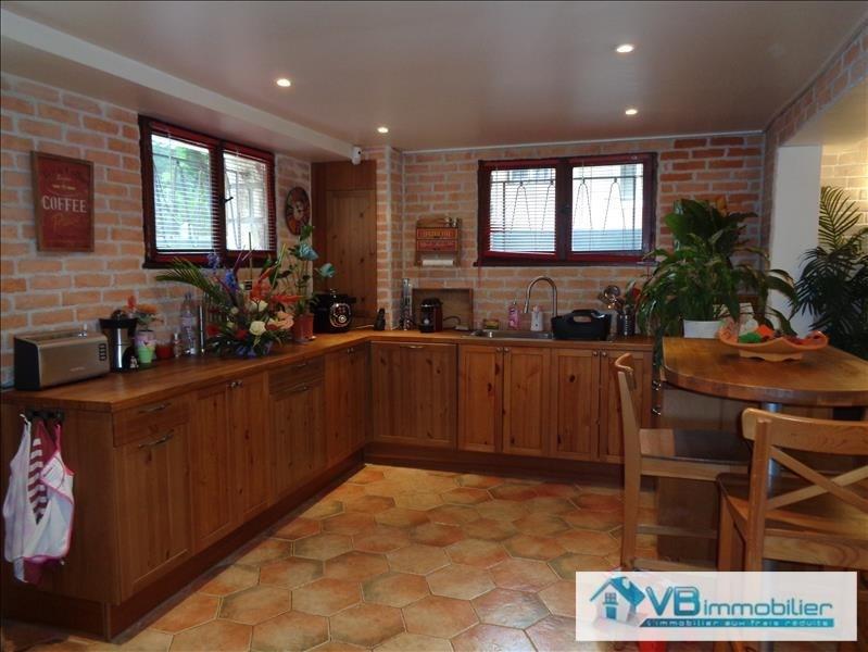 Sale house / villa Champigny sur marne 432000€ - Picture 4