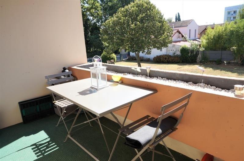 Vente appartement Toulouse 193000€ - Photo 1