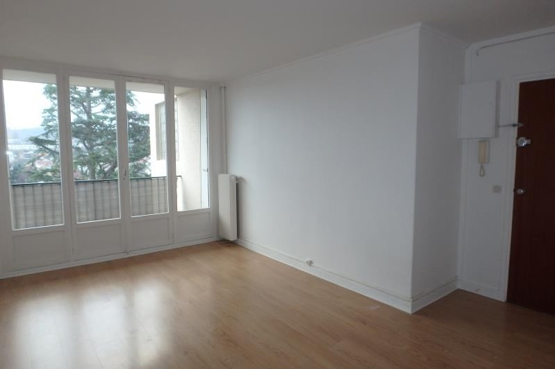 Rental apartment Viroflay 1020€ CC - Picture 2