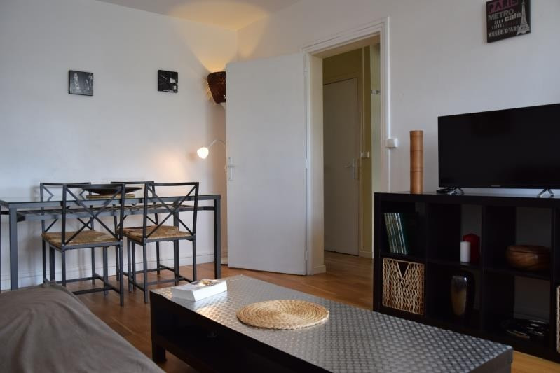 Vente appartement Fontenay le fleury 159 000€ - Photo 3