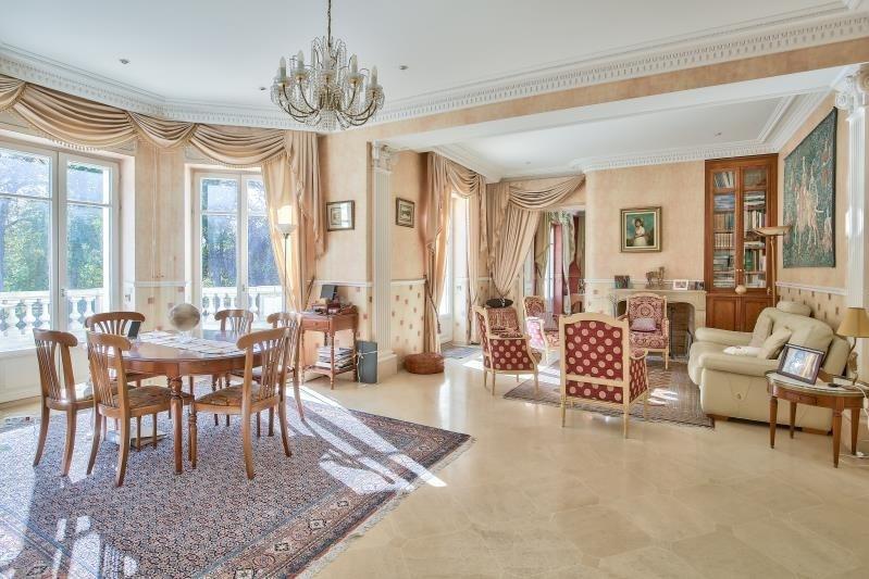 Deluxe sale house / villa Le vesinet 6780000€ - Picture 5