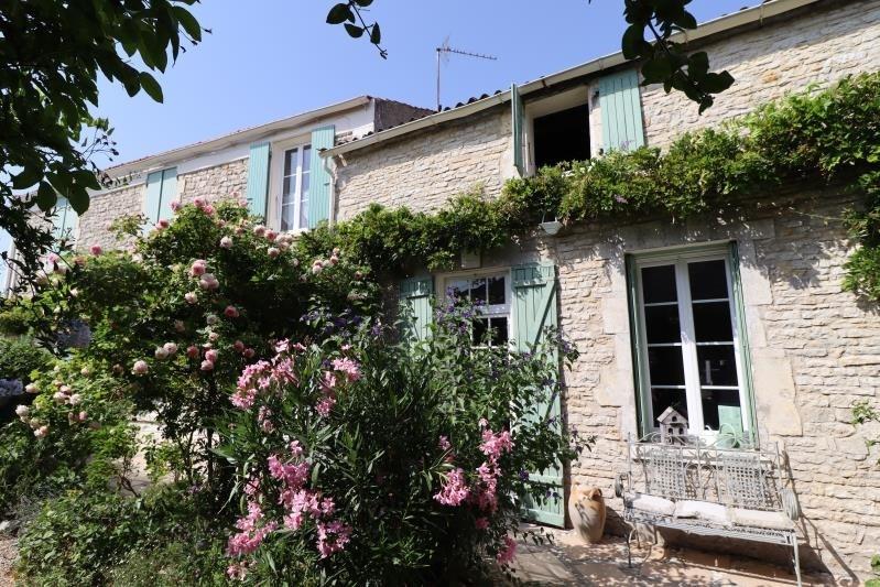 Sale house / villa Dolus d'oleron 362960€ - Picture 1
