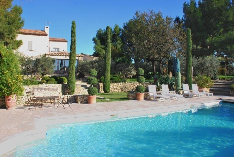 Deluxe sale house / villa Fontvieille 1990000€ - Picture 4