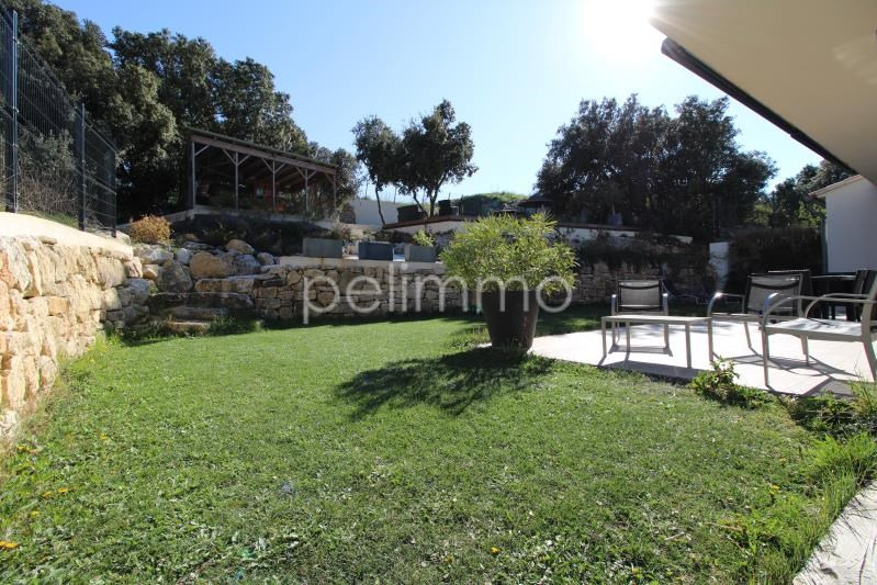 Deluxe sale house / villa Lambesc 598000€ - Picture 5