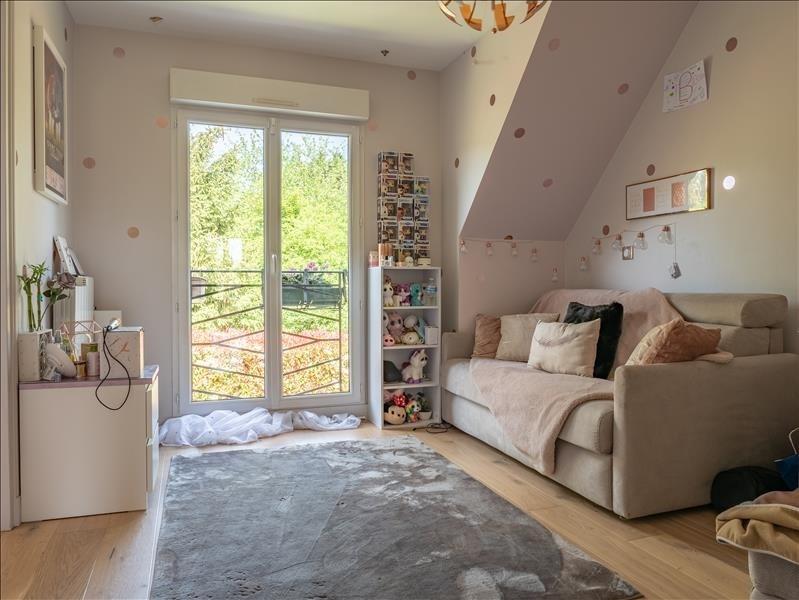 Deluxe sale house / villa St nom la breteche 1350000€ - Picture 9