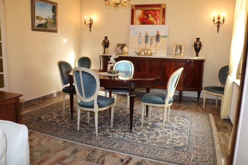 Sale house / villa St nom la breteche 870000€ - Picture 4