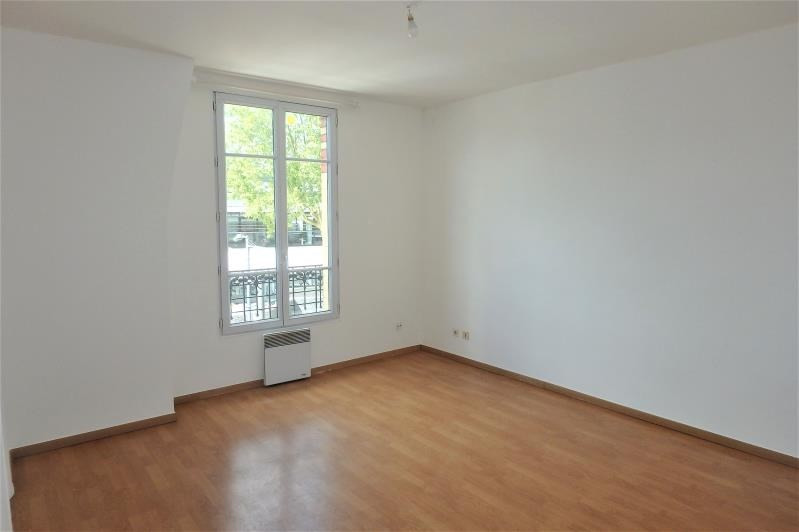 Sale apartment Viroflay 210 000€ - Picture 1