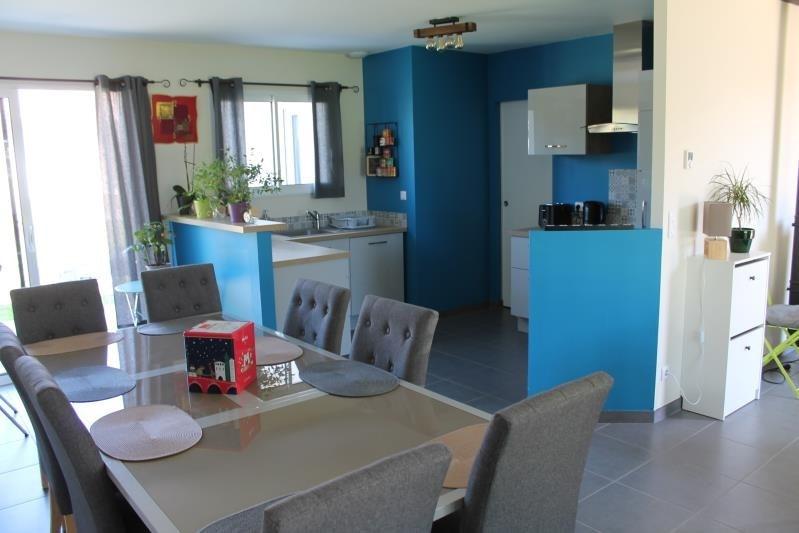 Vente maison / villa Langon 263940€ - Photo 4
