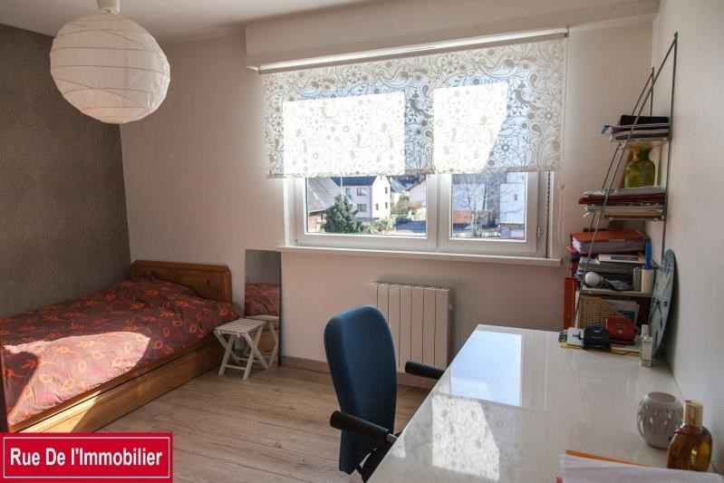 Vente appartement Marienthal 187 000€ - Photo 6