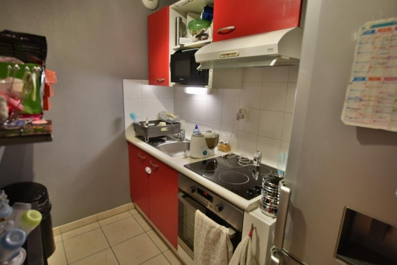 Sale apartment Pau 114 000€ - Picture 2