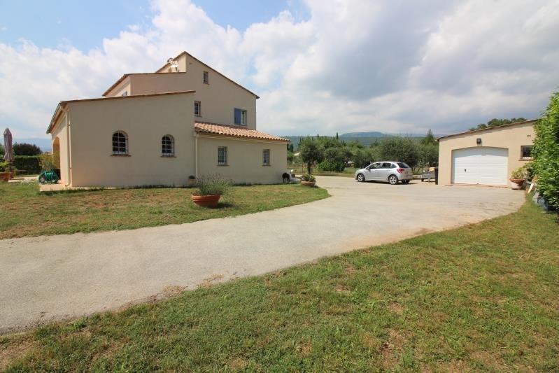 Vente maison / villa Saint cezaire sur siagne 525000€ - Photo 17