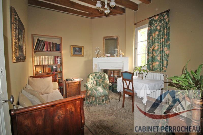 Vente maison / villa La chartre sur le loir 125000€ - Photo 7