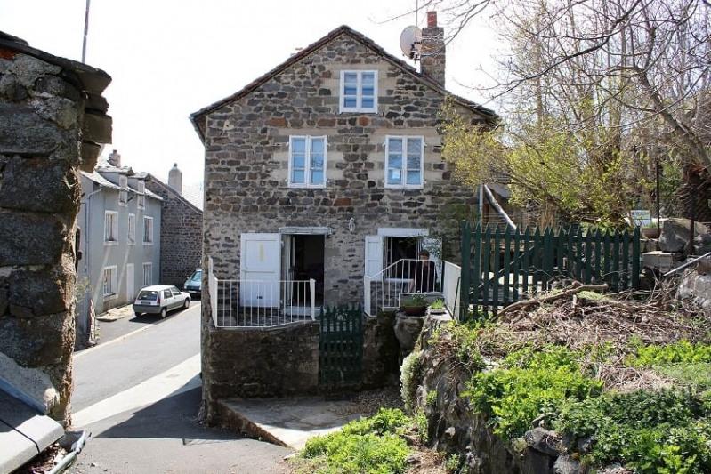 Vente maison / villa St front 43500€ - Photo 1