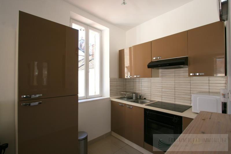 Sale apartment Fontainebleau 199000€ - Picture 3