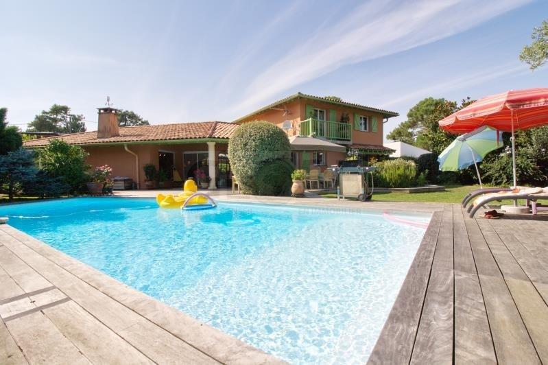 Vente de prestige maison / villa Anglet 1690000€ - Photo 1