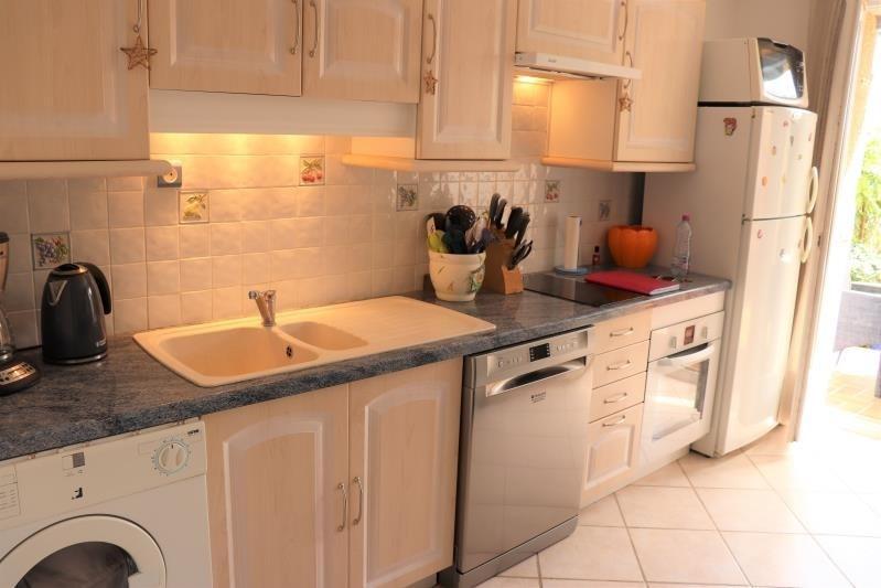 Sale apartment Cavalaire sur mer 144000€ - Picture 3