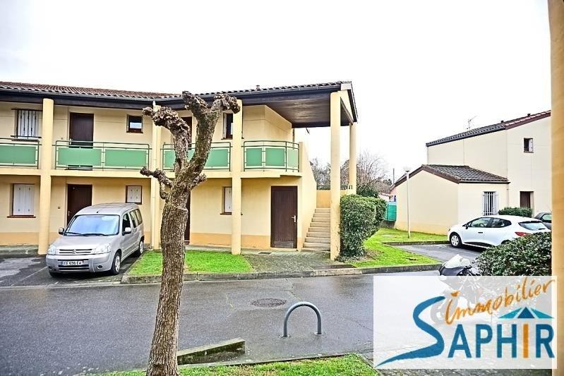 Sale apartment Toulouse 75007€ - Picture 7