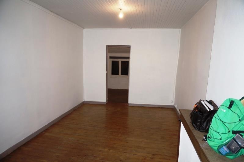 Vente appartement Vienne 78000€ - Photo 2