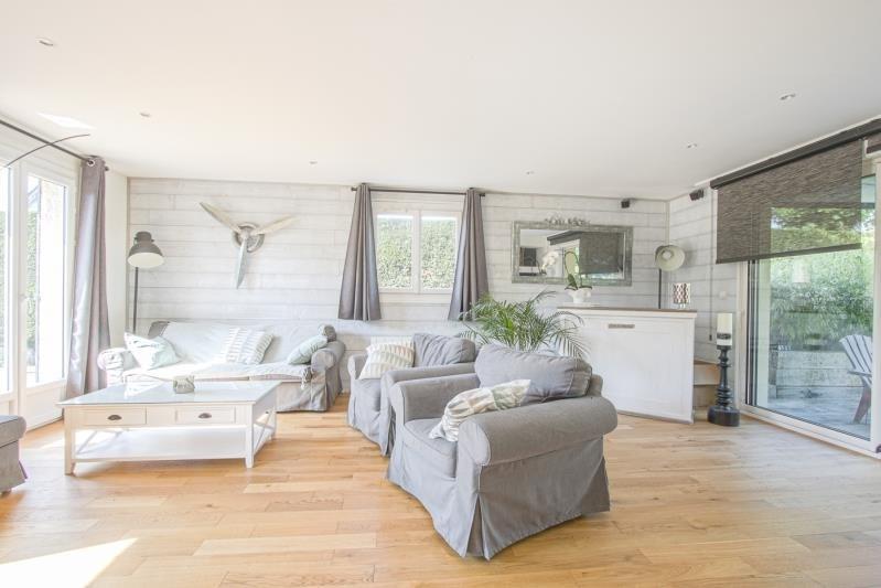 Sale house / villa Octeville sur mer 409000€ - Picture 2