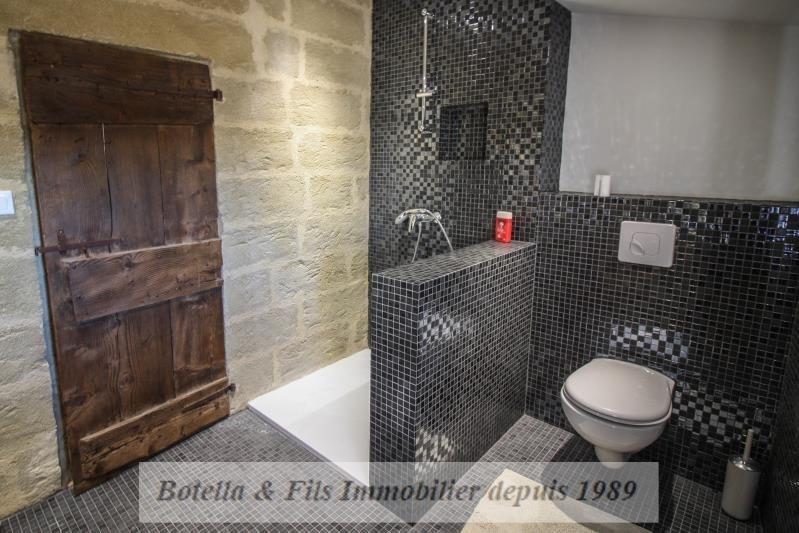 Vente de prestige maison / villa Uzes 635000€ - Photo 8