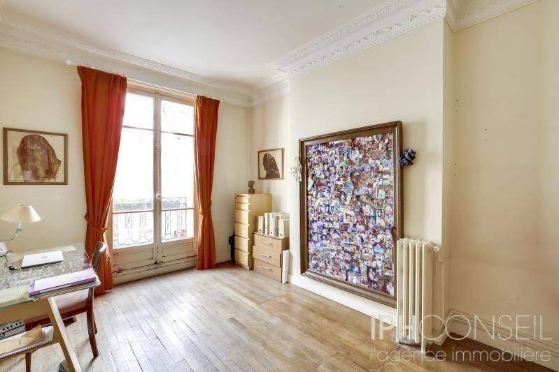 Vente de prestige appartement Neuilly sur seine 1790000€ - Photo 7