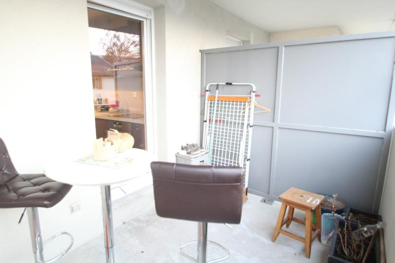 Vente appartement Chambery 165900€ - Photo 10