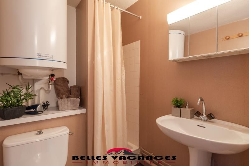 Vente appartement St lary soulan 55 000€ - Photo 6