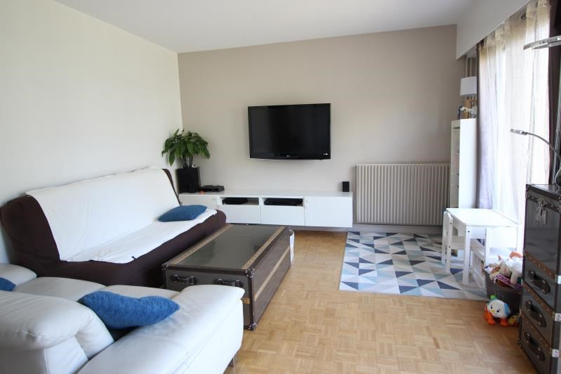 Sale apartment Chambourcy 275 600€ - Picture 3