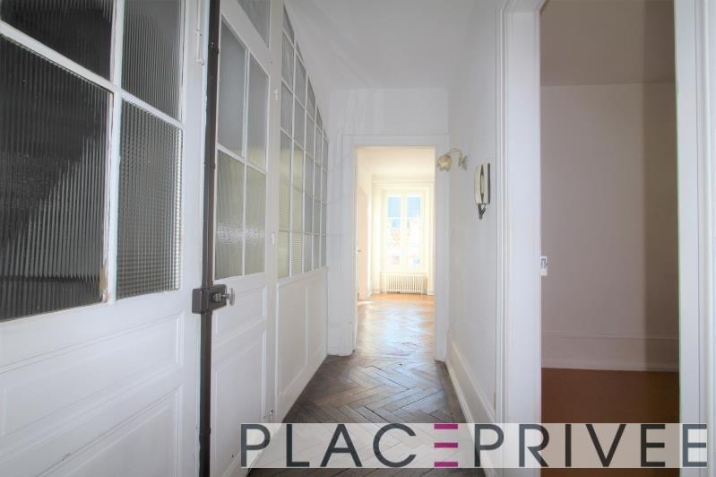 Sale apartment Remiremont 165000€ - Picture 7