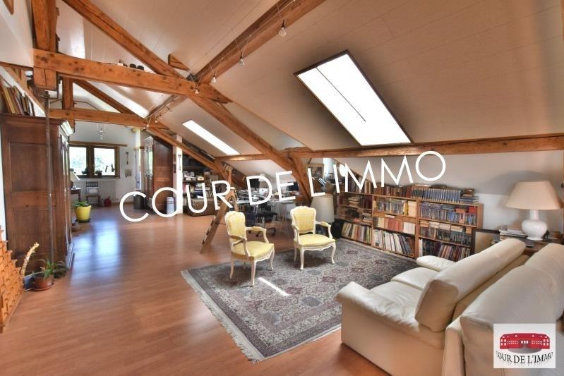 Vente appartement Ville en sallaz 250000€ - Photo 3