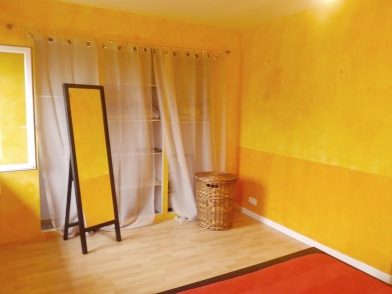 Sale house / villa Tesson 149460€ - Picture 7