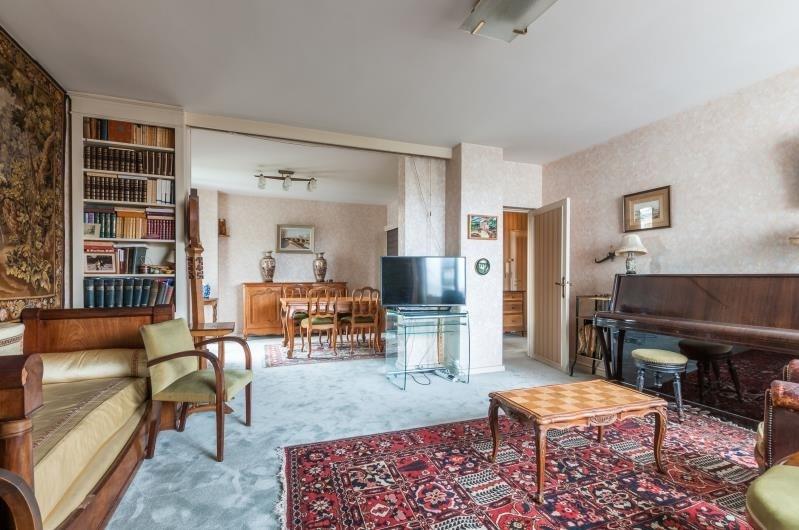 Vente appartement Paris 15ème 966000€ - Photo 7