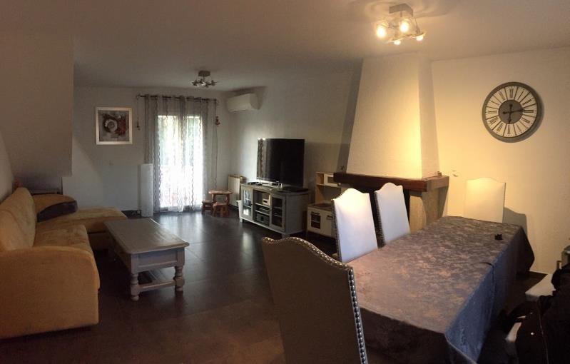 Sale house / villa La crau 368000€ - Picture 2
