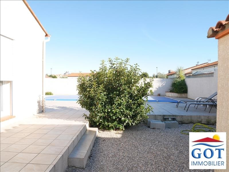 Vente maison / villa St laurent de la salanque 342 000€ - Photo 12