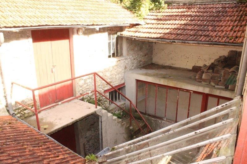 Sale house / villa St remy la vanne 86400€ - Picture 3
